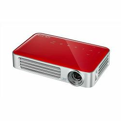 Prijenosni projektor Vivitek Qumi Q6-RD, DLP (1280x800), 800 ANSI lumena