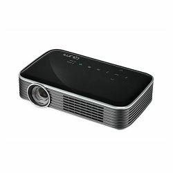 Prijenosni projektor Vivitek Qumi Q8-BK crni, DLP, Full HD (1920x1080) rezolucija, 1000 ANSI lumena
