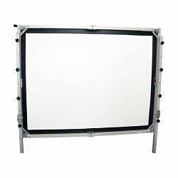 Prijenosno platno (stražnja projekcija) Avtek RP FOLD 610, 630x401 cm, format 16:10