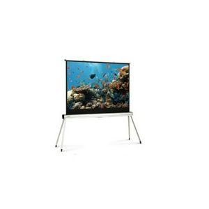 Projecta PortaLite 99x131 cm. Matte White