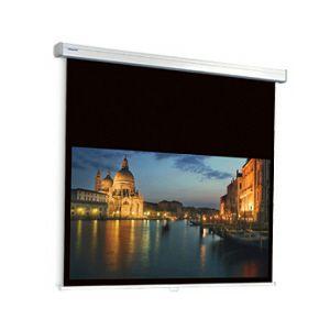 Projecta ProCinema 102x180 cm. Matte White (black drop 82 cm)