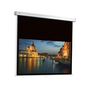 Projecta ProCinema 117x200 cm. Matte White (black drop 70 cm)