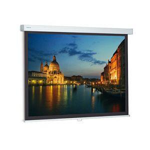 Projecta ProScreen 240x240 cm. Matte White