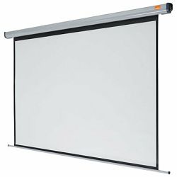 Projekcijsko platno E-View MS200 / 203×203cm, zidno