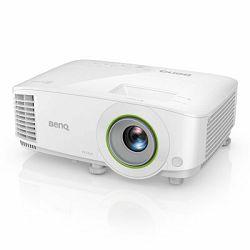 Projektor BenQ EW600, DLP, 1280 x 800 WXGA, 3500lm, 1.1x, HDMI, USBx2, WiFi, Android 6.0, Bluetooth 4.0