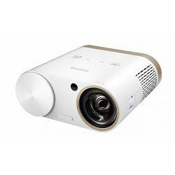Projektor BENQ i500 Smart DLP, WXGA, 500 ANSI, Wireless Portable