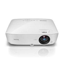 Projektor BENQ MH535 DLP, Full HD, 3500 ANSI, 2x HDMI