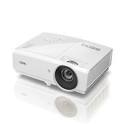 Projektor BENQ MH684 DLP, FullHD, 3500 ANSI, 3D, HDMI