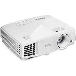 Projektor BENQ MS527 DLP, SVGA, 3300 ANSI, HDMI
