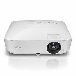 Projektor BENQ MS531 DLP, SVGA, 3300 ANSI, HDMI