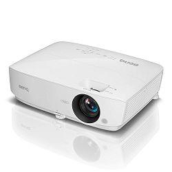 Projektor BENQ MW535 DLP, WXGA, 3600 ANSI, 2x HDMI