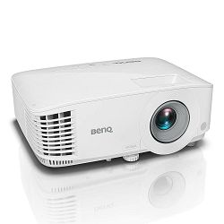 Projektor BENQ MW550 DLP, WXGA (1280x 800), 3600 ANSI, 20,000:1, 2x HDMI