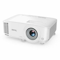 Projektor BenQ MW560, DLP, 1280*800 WXGA, 4000lm, 1.1X, HDMIx2, USB-A, 3D, SmartEco, <0.5W, 10W zvučnik