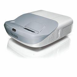 Projektor BENQ MW864UST, DLP, WXGA, 3300 ANSI, Ultra short throw