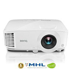 Projektor BENQ MX611, DLP, XGA, 4000 ANSI