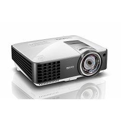 Projektor BENQ MX806ST DLP, XGA, 3000 ANSI, Short-Throw