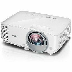 Projektor BENQ MX808ST, DLP, XGA, 3000 ANSI, short throw