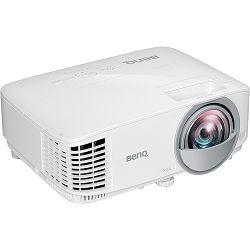 Projektor BENQ MX825ST, DLP, XGA, 3300 ANSI