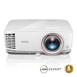 Projektor BENQ TH671ST DLP, FullHD, 3000 ANSI, short throw, HDMI