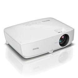 Projektor BENQ TW535 DLP, WXGA (1280x 800), 3600 ANSI, 15,000:1, 2x HDMI