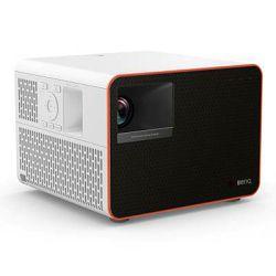 Projektor BenQ X1300i, 1920x1080 FHD, 4LED, 3000lm, 1.2x, HDMIx3, USB, WiFi, Android 9.0, Bluetooth 4.2, Google cast