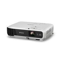 EPSON EB-W04 3LCD, WXGA, 3000 ANSI, HDMI V11H718040