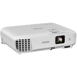 PROJEKTOR EPSON EB-S05 3LCD, SVGA, 3200 ANSI, HDMI V11H838040