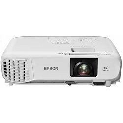 Projektor Epson EB-S39 3LCD SVGA (800 x 600) 3300Ansi  V11H854040