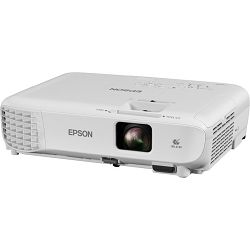 Projektor Epson EB-W06, 3LCD, wxga, 3700 ansi, hdmi, V11H973040