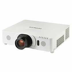 Projektor Hitachi CP-WU8461, LCD, WUXGA (1920x1200), 6000 ANSI lumena