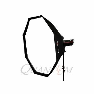 Quadralite Quantuum Octa softbox 80cm oktogonalni soft box