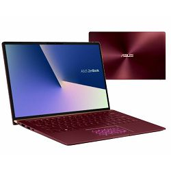 Asus UX333FA-A4181T Zenbook Burgundy Red 13.3