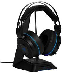 Razer Thresher Ultimate - Wireless Headset for PS4 and PC