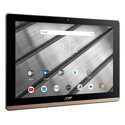 REFURBISHED Acer Iconia One 10 - B3-A50FHD Gold NT.LEZEE.002