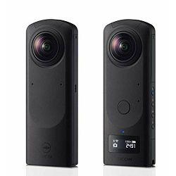 Ricoh Theta Z1 19GB 360 4K Camera