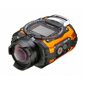 Ricoh WG-M1 Action kamera (narančasta)