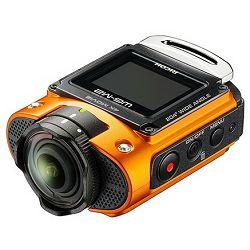 Ricoh WG-M2 Action kamera Orange