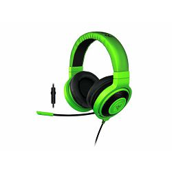 Razer Kraken Pro 2015 - Analog Gaming Headset (Green)