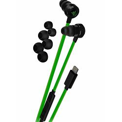 Razer Hammerhead for iOS - Digital Gaming Music In-Ear Headset - EU Packaging