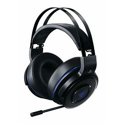 Razer Thresher – Wireless and Wired Gaming Headset for PS4/PC