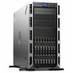 Dell PowerEdge T430 - Intel Xeon E5-2630v4 / 16GB / 2x1TB-SATA / DVDRW / H730 / iDRAC8ent / 2x1100W