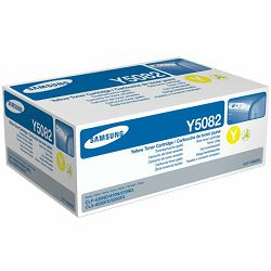 *Toner CLT-Y5082S yellow