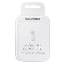 Samsung adapter micro-USB  - type C, bijeli