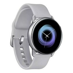 Samsung Galaxy Watch Active srebrni