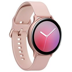 Samsung Galaxy Watch Active 2 roza-zlatna
