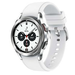 Samsung Galaxy Watch 4 Classic 42mm srebrni