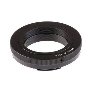 Samyang Adapter T2 T-mount za Panasonic