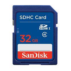 SanDisk SDHC 32GB, SDSDB-032G-B35