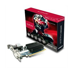 Sapphire R5 230, 1GB GDDR3