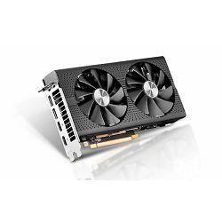 Sapphire RX 570 Pulse, 4GB GDDR5